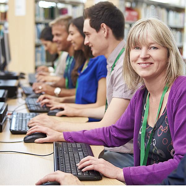 Kurz výuka práce na počítači | Hvozdik.sk - praktické počítačové kurzy